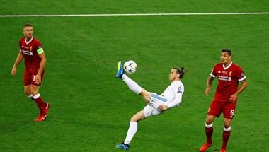A Real Madrid száműzöttjei bőven erősebb kezdőt alkotnának, mint az európai csapatok többsége