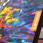 Előállt 10 éves tervével a Lenovo: önzáró doboz, visszaküldhető csomagolás