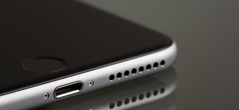 Állítólag se töltő, se fülhallgató nem lesz az iPhone 12 dobozában