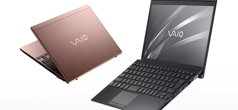 Ez az új laptop szembemegy a trendekkel