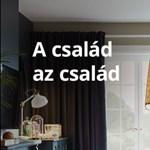 Az IKEA, a Sziget és a CinemaCity mellett több mint negyven márka csatlakozott a szivárványcsaládok kampányához