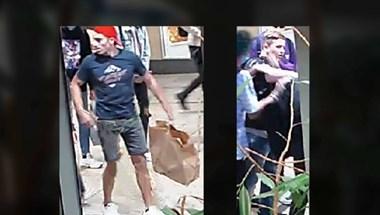 Ököllel ütöttek meg két fiút egy bevásárlóközpontban