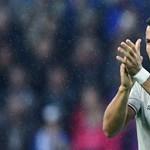 Cristiano Ronaldo lett az Instagram királya