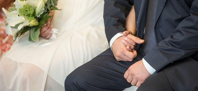 Gyásznapon esküvő? Sok párnak simán belefér