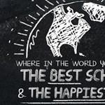 Boldogtalanok a magyar diákok, és még az iskolák sem jók