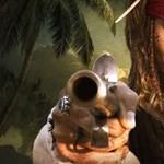 Mi csúszott ennyire félre, Johnny Depp?