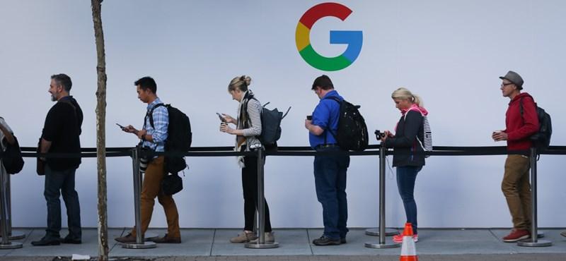 A Google kiképzőtáborában ízekre szedik a startuppereket, de ők hálásak ezért