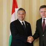 Orbánt és Matolcsyt másolja Fico