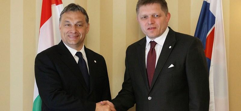 Fico okosabb Orbánnál, ezért szeretik