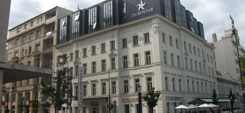 Nem versenyképesek a budapesti szállodák