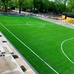 Fizetőssé teszik a Városliget focipályáinak egy részét