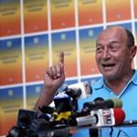 Basescu: pofátlanok a magyar politikusok, nem lesz több Tusványos
