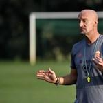 Marco Rossi: Vállalom a felelősséget