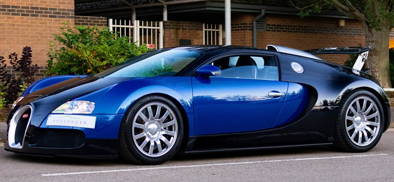 Bizonytalan a Bugatti, Lamborghini és a Ducati sorsa