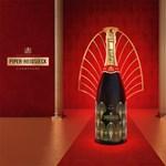 A sztárok kedvenc pezsgője - ezzel koccintanak az Oscar-gálán