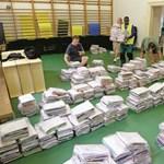 Kello: már majdnem mindegyik tankönyv megérkezett az iskolákba