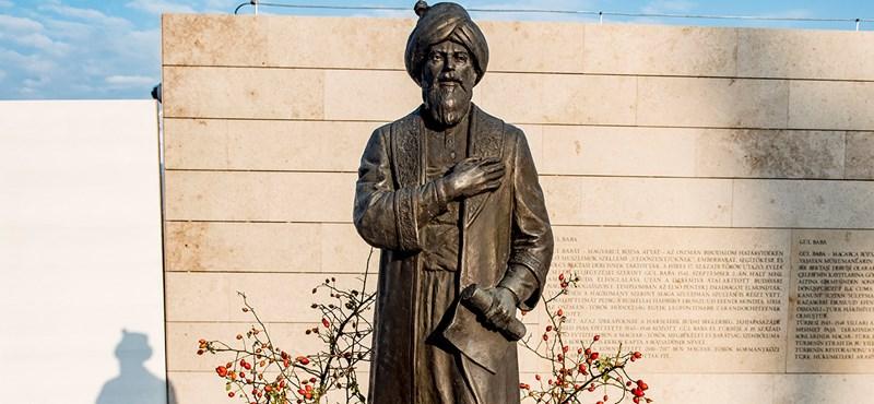 Gül Baba, a kopasz: rózsát nem ültetett, inkább harcolt