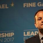 Kritizálják az ír miniszterelnököt, mert Orbánnal találkozik