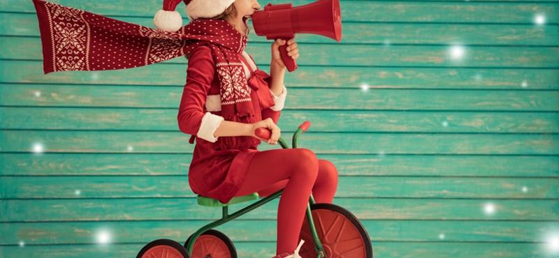 Ha figyel erre az 5 dologra, nemcsak a gyerek fog örülni az ajándéknak, hanem ön is