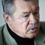 Az első magyar asztronauta, Farkas Bertalan is megszólalt az orosz űrhajó-balesetről