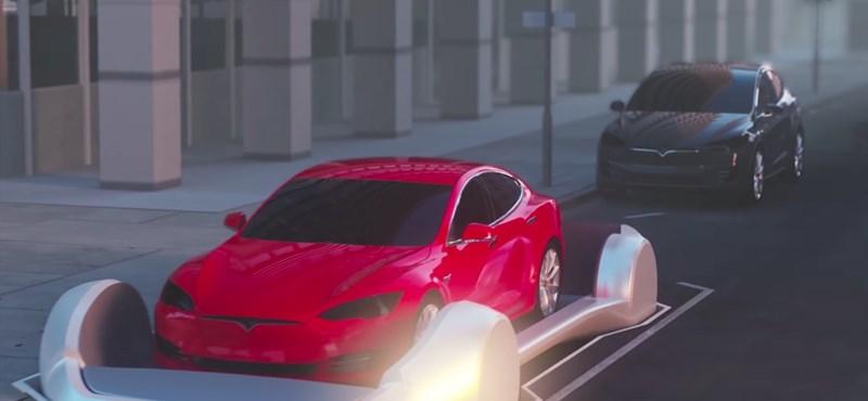 Elon Musk kitalált valamit, Vitézy Dávid szerint viszont nem egy jó valamit