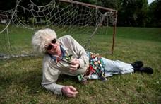 Müller Péter Sziámi: Ne hülyéskedj, ez a gyerekem, aki megnőtt