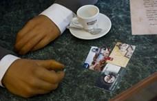 Egyre több munkahelyen kínálnak készpénzt cafeteriaként