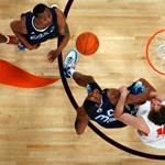 NBA: idén is elindulhat