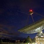 """Hallani fogjuk a világűrt: igen érzékeny """"fület"""" szereltek fel a hatalmas rádióteleszkópra"""