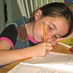 A szülők többsége nem tud mit kezdeni a házi feladattal