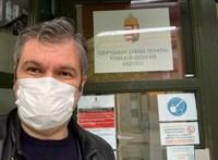 Napszámban kell ledolgoznia Hadházynak a dudálós tüntetés miatt kiszabott bírságot