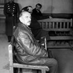 Rehabilitálnák a háborús bűnök alól Horthy egykori miniszterét