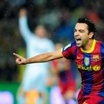 A Barcelona sztárját vinné a Manchester City