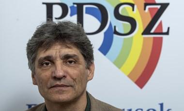 Szolidaritási sztrájk: elutasította a bíróság az államtitkár keresetét