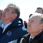 Felfegyverezné a világűrt Kína és Oroszország