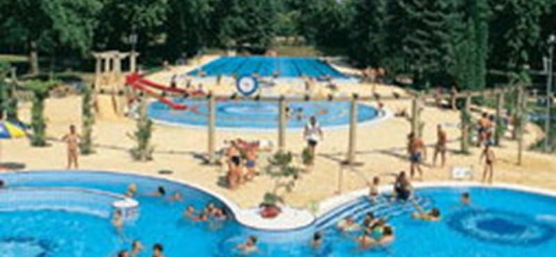 Tovább javul a fürdőhelyek vízminősége az EU-ban és Magyarországon is