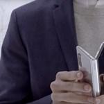 Váratlan fordulat: a Samsung pénteken jelenti be, mikor lesz elérhető a Galaxy Fold