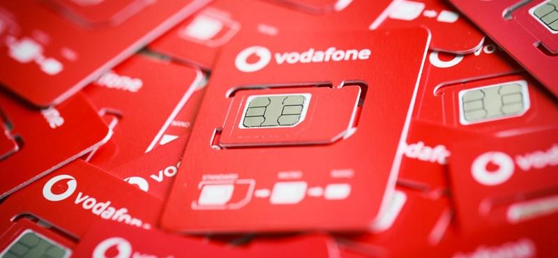 ¿Es con Vodafone?  Entonces te afecta a ti también