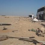 A biztosító kiutaztatja a súlyos sérültek rokonait Egyiptomba