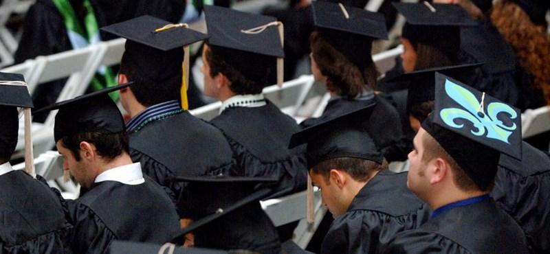 Friss rangsor: ezeket az egyetemeket választják a legmagasabb pontszámot elérő felvételizők