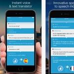 Zseniális, ingyenes fordítóprogram: ezt érdemes letölteni nyaralás előtt