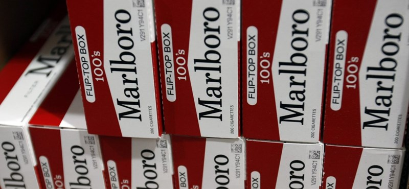 Több tízmilliós fuvarral bukott meg egy szabolcsi cigarettacsempész