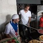 Hírességek éttermei Budapesten