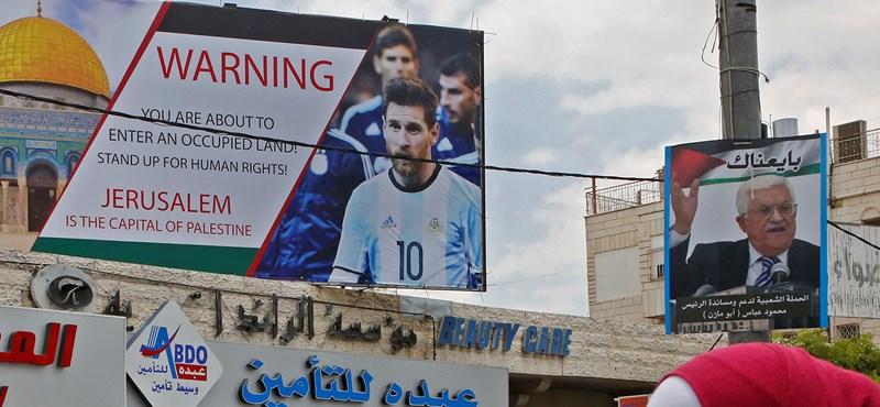 Gomperz Tamás: Messi és a zsidók