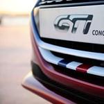 Villanyautóként élhet tovább a Peugeot GTi