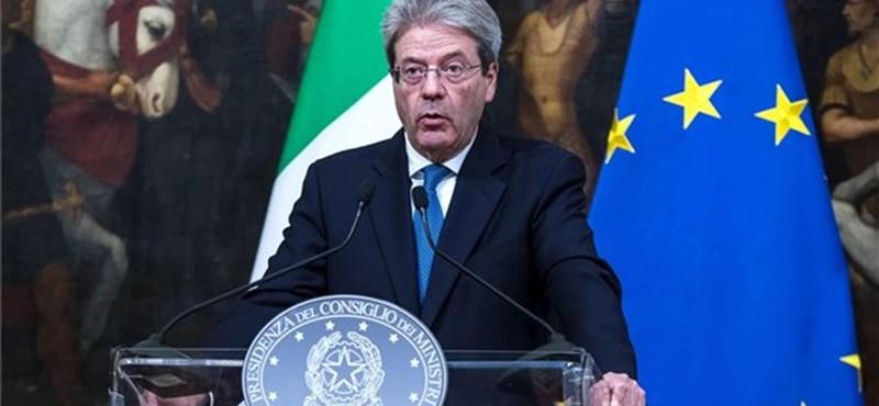 Az EU szolidáris az olaszokkal szemben – a németek nem annyira