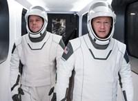 Magángéppel Föld körüli pályára: ma először utasokkal indul a SpaceX Sárkánya a Nemzetközi Űrállomásra