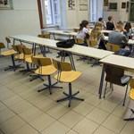 Rengeteg diákra vár fontos vizsga szombaton, több száz középiskola tart írásbeli felvételit