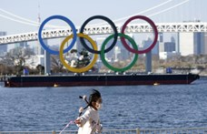 Nem akarja az olimpiát a japánok közel kétharmada