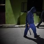 Felfüggesztettet kapott a roma közmunkásokra támadó símaszkosok vezére